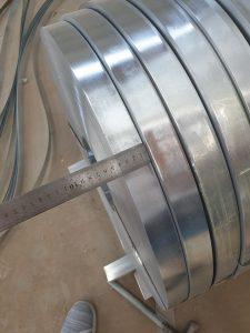 Galvanize Steel
